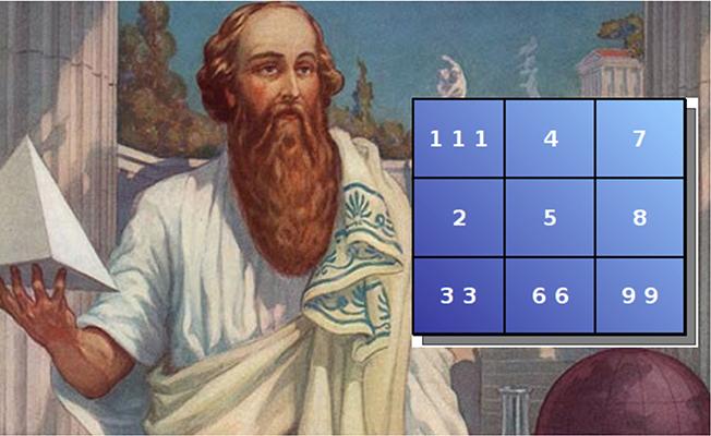 число женщины в нумерологии