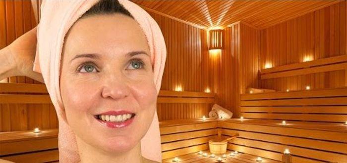 Процедуры в бане для красоты